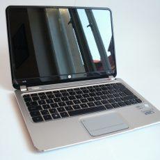 HP Spectre XT Pro – 13.3″ – Core i5 3317U – 4 GB RAM – 128 GB SSD Series Specs