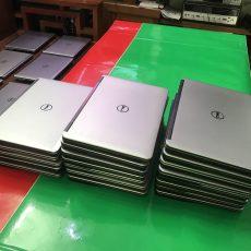 Laptop Dell Latitude E7240 i5 4200U/4GB/SSD 120GB/12.5″