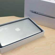 MacBook Air 13″ 2017 1.8GHz Core i5 128GB