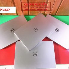Dell Inspiron 15 N7537 Core-i5-4210U/RAM-6G/HDD-500G/VGA-GT-750M-2G/15.6″HD