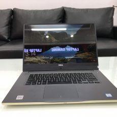 Dell Inspiron N7560 Core i5-7200U, RAM 4GB, HDD 500GB, VGA 2GB NVIDIA GeForce 940MX, 15.6 inch Full HD