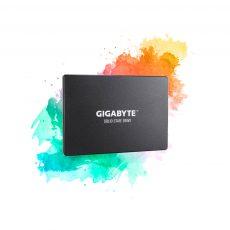 SSDGIGABYTE 120GB SATA3 6Gb/s 2.5 (GP GFTS31)