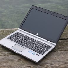 "Hp Elitebook 2560p i5 2520M | RAM 4G | HDD 250G | 12.5"" HD"