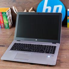 HP EliteBook 850 G3 i5 6200U/ 8GB/ 128GB SSD/ 15.6″/ WIN 10