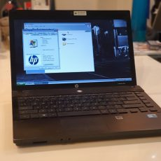 HP PROBOOK 4420S (CORE I3 380M, RAM 4GB, HDD 320GB, INTEL HD GRAPHICS, 14 INCH)