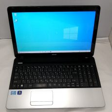 Acer Aspire E1-571|| i5 3340M || RAM 4GB/HDD 500G || LCD 15.6 LED