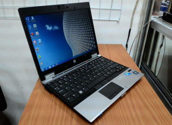 HP ELITEBOOK 2540p I7-640LM 2.13Ghz Ram 4GB HDD 160GB 12″