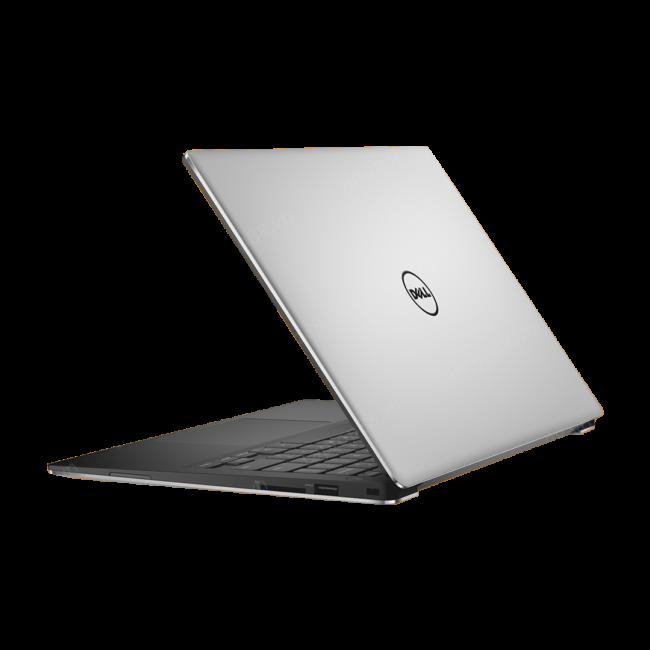 Laptop Dell XPS 13 9350 laptop cũ giá rẻ màu xám bạc