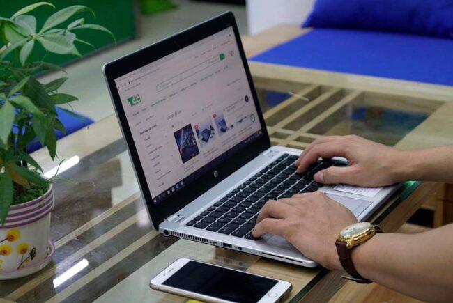 Laptop hp elitebook 9470m laptop cũ giá rẻ màu xám