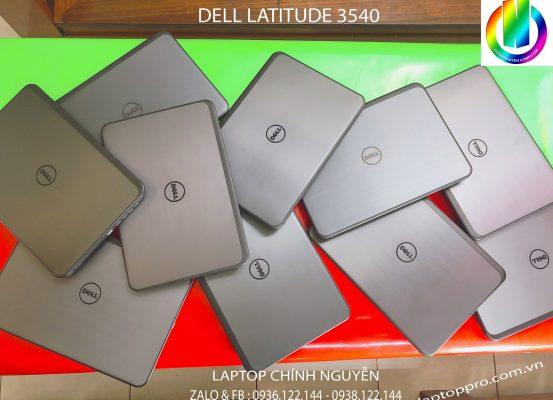 [99%] Dell Latitude E3540-i5-4210U-4GB-255GB 15.6″