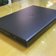 Dell Precision M4800 i7-4810QM-Ram 8GB-SSD 128GB /500G/NEW 99%