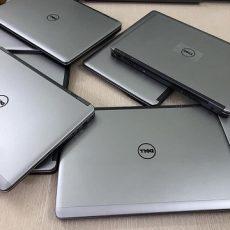 Dell Latitude E7440 i5-4310U-4GB-SSD 128GB /NEW 99%