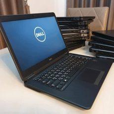 Dell Latitude E7250-i5 4300U-4GB-SSD 128GB 12.5″ [99%]