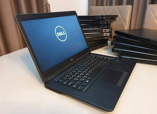 Dell Latitude E7250-i5 4300U-4GB-SSD 128GB 12.5″ [99%]