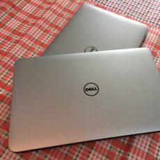 Dell Xps13-Core i5-Ram 4GB-SSD 128GB /NEW 99%