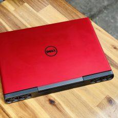 Dell N7566-i5-6300HQ-8GB-255GB- GTX 960M 15.6″ [99%]